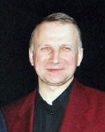 Picture of Volodymyr Runchak